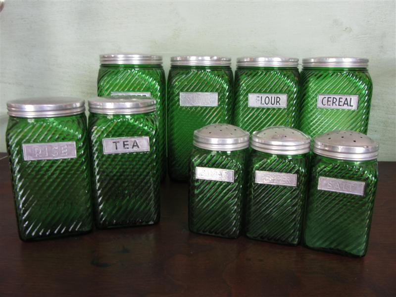 forestgreencanisters