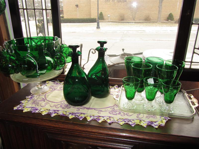 forestgreenglass