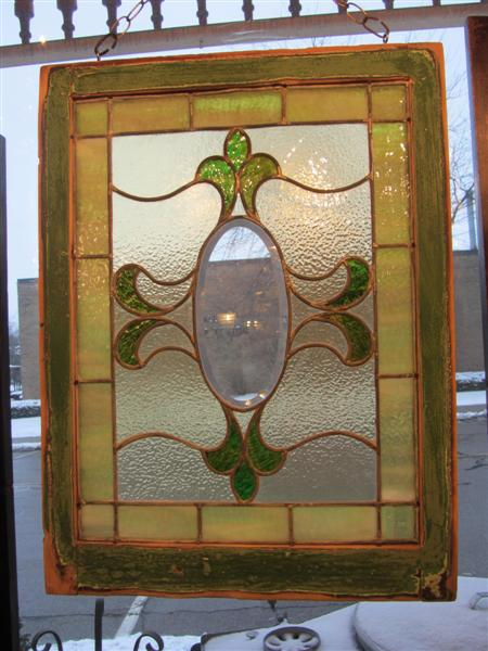 greenstainglass