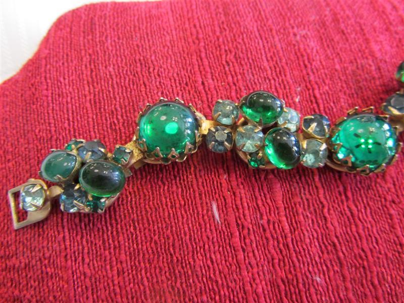 vintagegreenbracelet