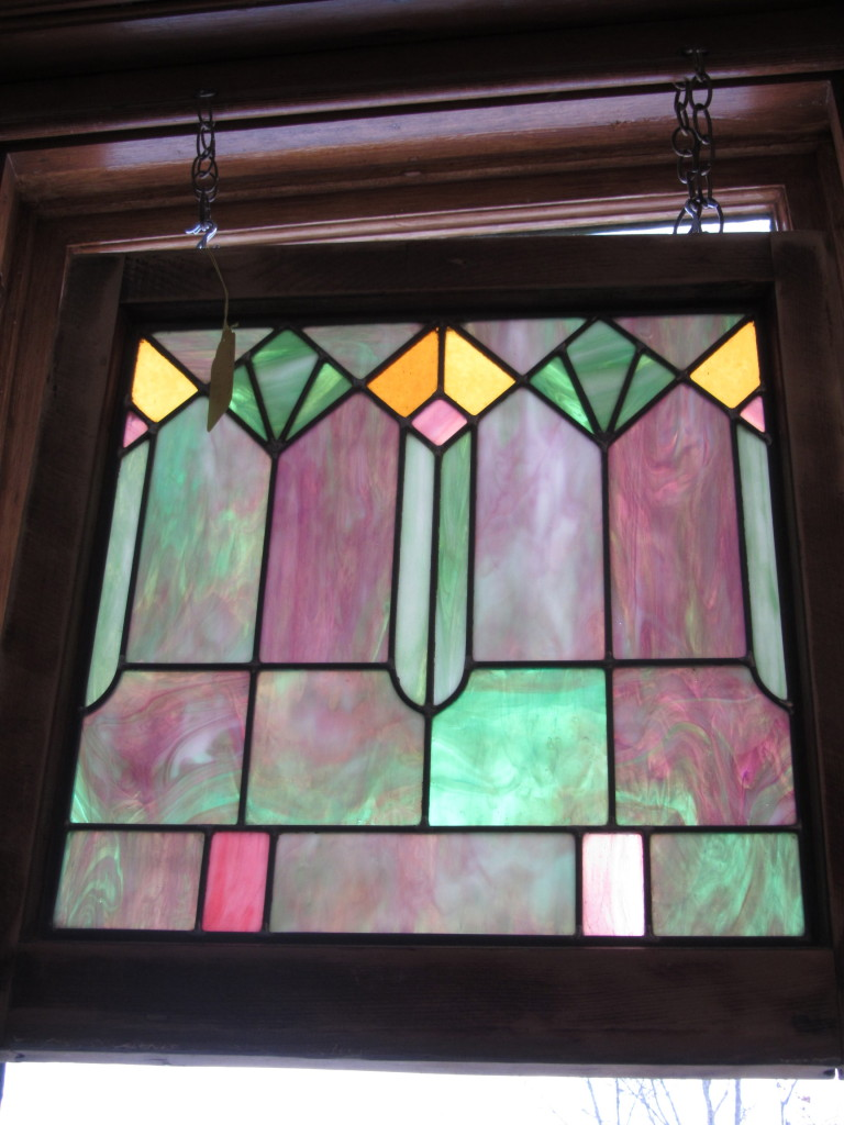 pinkandpurplestainglass